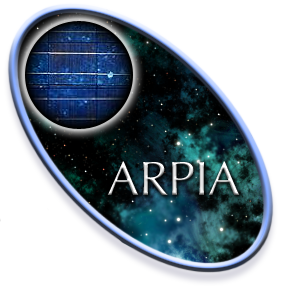 Cover of Arpia