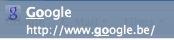 New Google favicon gradient
